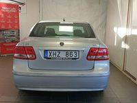 begagnad Saab 9-3 SportSedan 1.8t Linear 150hk