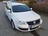 begagnad VW Passat 2.0 TDI OBS 2008, Kombi