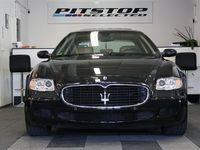 begagnad Maserati Quattroporte 4.2 | V8 | 400hk | BOSE