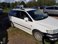 begagnad Mitsubishi Space Wagon rep objekt -02