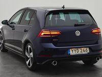 begagnad VW Golf GTI 245 DSG7 / Pluspaket / P-Värmare