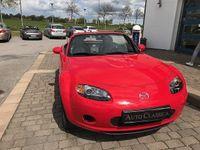 usata Mazda MX5 Soft-top 1.8 126hk