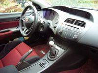 begagnad Honda Civic Type R 148 kW 2010