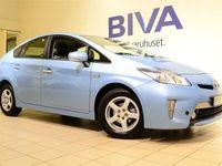 begagnad Toyota Prius 1,8 Hybrid Plug-In Business *Ski -12