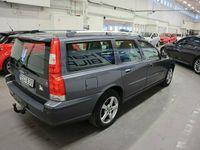 begagnad Volvo V70 D5 AWD Automat Momentum, Classic 185hk