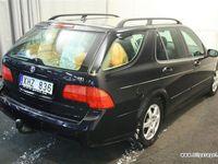 begagnad Saab 9-5 1.9 Tid Vector Sportcombi 150hk Kombi 2006