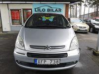 begagnad Citroën Xsara Picasso 1.6 109hk NYBES/LÅGMILL
