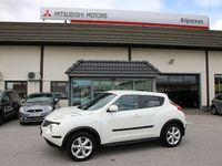 begagnad Nissan Juke 1,6 DIG-T / 4x4 / 190HK / Tekna / Automat