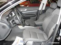begagnad Audi A6 2,0 TDi Avant S-line drag, moms Kombi 2008
