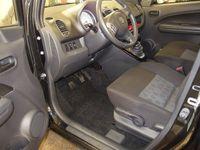 begagnad Suzuki Splash Comfort