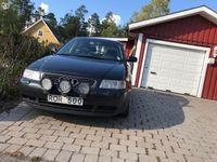 begagnad Audi A3 150hk -00