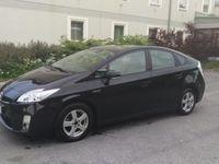 begagnad Toyota Prius 1.8 Hybrid -12