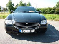 begagnad Maserati Quattroporte 4,2 v8 Sedan 2008