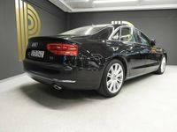 begagnad Audi A8 4.2 TDI quattro (350hk)