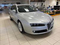 begagnad Alfa Romeo 159 SW 2,2 JTS