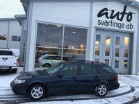 begagnad Saab 9-5 SportCombi 2.0 T Linear 150hk (Drag)