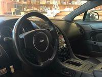 begagnad Aston Martin V8 Vantage 4.7