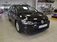 begagnad VW Golf 1.4 TGI CNG Masters Euro 6 -15