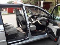 begagnad Citroën C8 v6 automat 204hk 7 platser -04