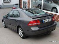 begagnad Saab 9-3 1,8 T Sport Sedan Automat Läder Sv-såld Sedan 2005