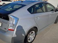 begagnad Toyota Prius 1.8 Business T1 Hybrid (99hk) -10