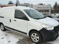begagnad Dacia Dokker Express Van 1.5 dCi Dragkrok 90hk