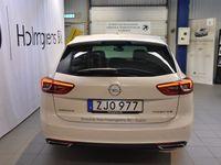 brugt Opel Insignia Business ST BiTurbo 210 hk 2.0 CDTI