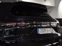 begagnad Porsche Cayenne Turbo -18