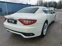 begagnad Maserati Granturismo 4.2 V8 (405hk) Nybesiktad