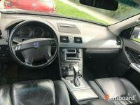 begagnad Volvo XC90 t6 272 hk 2004