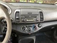 begagnad Nissan Micra -09