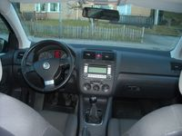begagnad VW Golf A5 102hk Trendline paket 2007