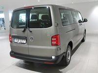begagnad VW Caravelle 2.0 TDI 150hk 9-Sittsig