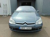 begagnad Citroën C5 2.0 HDiF 136hk