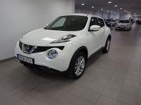 begagnad Nissan Juke 1.5 dCi 110hk