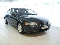 begagnad Volvo S60 D5 Classic Momentum Sedan