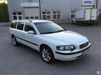 begagnad Volvo V70 2.4 170Hk -04