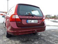 used Volvo V70 Etanol (145hk) -10
