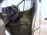 begagnad Ford Transit Skåp 350L3 Trend 2.0L 130hk 6AT -19