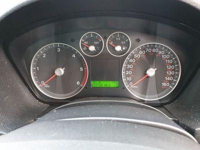 used Ford C-MAX 2.0 TDCi DPF Ghia 5dr