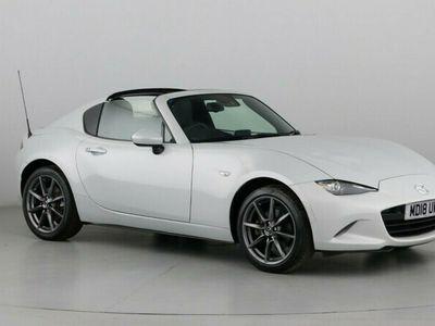 used Mazda MX5 2.0 Sport Nav