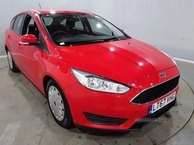 used Ford Focus DIESEL HATCHBACK