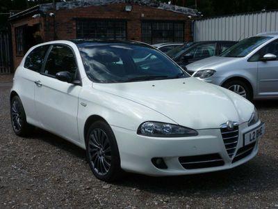 used Alfa Romeo 147 1.6 T.Spark Collezione 3dr