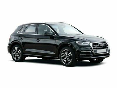 used Audi SQ5 Q5TDI Quattro 5dr Tiptronic 4x4/Crossover