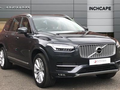 used Volvo XC90 2.0 T6 Inscription 5dr AWD Geartronic