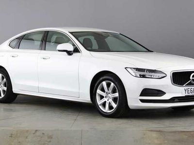 used Volvo S90 D4 Momentum Automatic