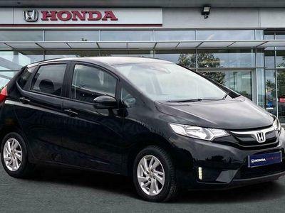 used Honda Jazz 1.3 SE 5dr