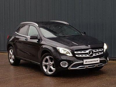 used Mercedes GLA200 GLASport Premium Plus 5Dr Auto