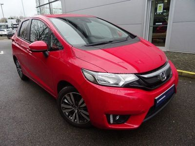 used Honda Jazz 2016 Reading 1.3 EX 5dr CVT