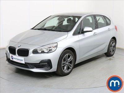 used BMW 218 2 SERIES i Sport 5dr Step Auto 1.5